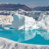 Arctic Sea Ice Could Be Gone by 2035, According to Earth's Climate History