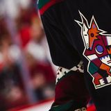 The Creation of the Kachina Coyote Logo