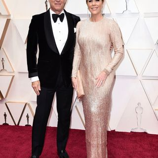 Tom Hanks & Rita Wilson Test Positive For Coronavirus As Outbreak Hits 'Elvis Presley' Film