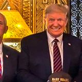 Brazilian spokesperson tests positive for COVID-19 after he meets with Trump and Pence at Mar-a-Lago