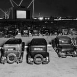 Hollywood Flashback: L.A.'s First Drive-In Opened on Pico Boulevard in 1934