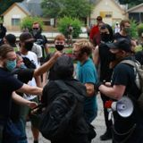 Documents Reveal That Federal Agency Monitored Black Lives Matter Demonstrations but Ignored White Supremacist Involvement in Violent Protests