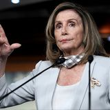 Pelosi calls for House to return this week over Postal Service crisis