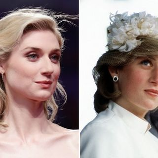 'The Crown' Finds Its Princess Diana for Seasons 5 and 6