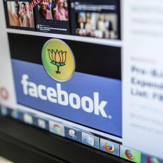 Indian lawmakers accuse Facebook of political bias – TechCrunch