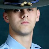 Arrested state trooper says he shot driver fearing for life