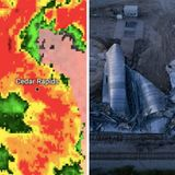 29 Pictures Of The Derecho Damage In Iowa