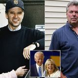 Jill Biden cheated on first husband with Joe, her ex claims