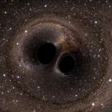 Planet X? Why not a tiny black hole instead?