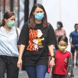 Several MPs start petition to reduce RM1,000 fine for not wearing face masks in public
