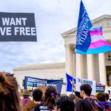 Judge Blocks HHS Rollback of Trans Health Care Protections