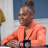 Chirlane McCray Nearly Doubled Her Official Staff Payroll With Undisclosed Taxpayer-Funded Hires