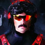 Dr Disrespect is writing a memoir, and here's hoping for mullet tips