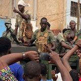 Mali's President Arrested By Soldiers In Ongoing Unrest | Africa at Random