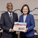President Tsai optimistic about Taiwan-Somaliland relations with establishment of representative office   Taiwan News