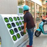 Taiwan's Gogoro plans to exceed 1,900 charging stations by 2020   Taiwan News