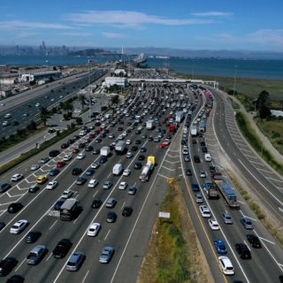 Tolls reportedly coming to 'many if not most' Bay Area freeways