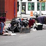 De Blasio: City to begin moving homeless people out of hotels after complaints