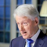 'Blame, bully and belittle': Bill Clinton delivers stinging remarks on Trump