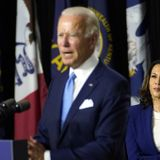 Gingrich: 3 Reasons Why Biden-Harris Dream Will 'Quickly Become a Nightmare' for Dems