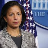 Susan Rice: Trump 'is a liar and the whole world knows it'