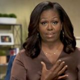 Michelle Obama Fact-Checked by Associated Press Over Kids and 'Cages' Remark