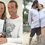 Woman marries long-lost BROTHER after hiding union from family for 10 years