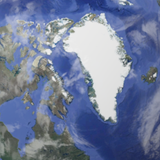 """Greenland Ice Sheet Melting """"Passed the Point of No Return"""""""