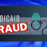 Medicaid Fraud On The Rise In Florida
