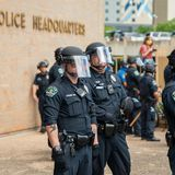 """Austin's Vote to """"Reimagine"""" Policing Prompts Threats From State Officials"""