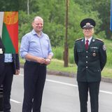 Lithuania declares Lukashenko persona non grata ahead of EU sanctions on Belarus