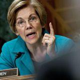Sen. Elizabeth Warren calls Kodak loan decision a 'fiasco,' urges new investigation