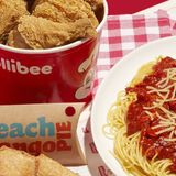 Fried-chicken chain Jollibee, called 'McDonald's of the Philippines,' opens this week in Plano