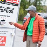 State Board Of Elections Planning On At Least 270 Ballot Drop Boxes