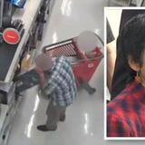 Woman suing Target after finding chili and towels in vacuum box