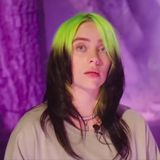 """Billie Eilish At DNC: """"Vote Like Our Lives And The World Depend On It"""""""