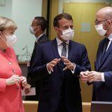 Europe's Geopolitical Awakening