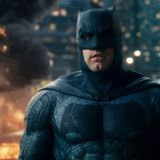Ben Affleck Will Return as Batman in The Flash