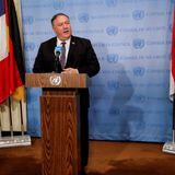 Most UN Security Council members oppose US bid for Iran sanctions