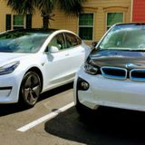 3 Myths About Millennials & Electric Cars Are Costing Apartment Complex Owners Money   CleanTechnica