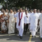Sri Lanka Elections: Tamils Have Not Abandoned Human Rights for Economic Development