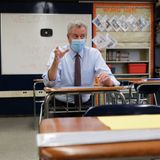 New York City's school reopening plan: anatomy of a crime