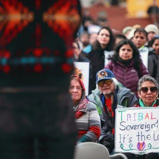 Report for America will support 19 journalists to cover Native American communities