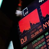 Analysis | The Finance 202: Stocks lose most of their gains under Trump as coronavirus fear takes hold