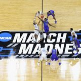 NCAA March Madness basketball games will be played without fans