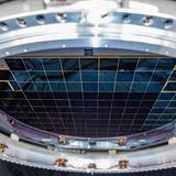 First 3,200 Megapixel Images Taken by World's Largest Digital Camera