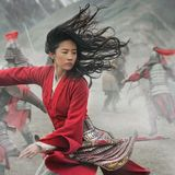 Disney Under Fire For Filming 'Mulan' in China's Xinjiang Province