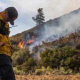 8 California national forests to close Monday due to heat, dangerous fire conditions