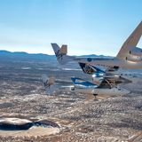Virgin Galactic shares to soar 50% as space tourism becomes $3 billion market, UBS says
