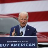 Opinion | Biden knows how to use Trump's botched response to covid-19 to his advantage
